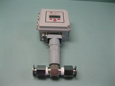 1 Halliburton 100003389 Turbine Flowmeter Mc-ii Plus Flow Analyzer F3 2539