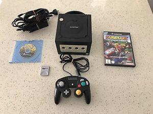 Nintendo GameCube Console Bundle Riverhills Brisbane South West Preview