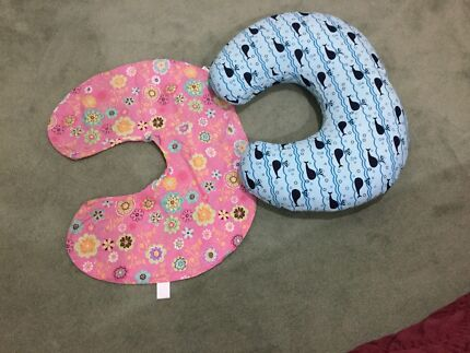 Baby feeding pillow Tuncurry Great Lakes Area Preview