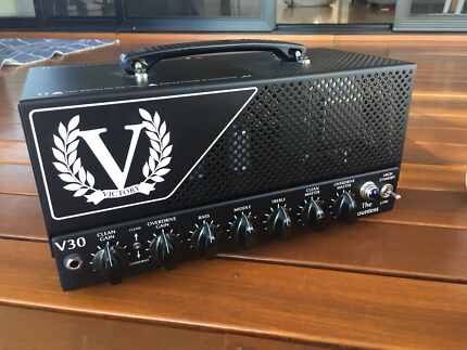 Victory V30 The Countess