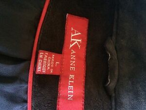 Ladies jackets Large size $20 each  Windsor Region Ontario image 5