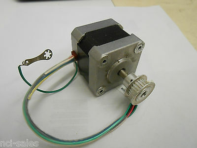 VEXTA C6319-9012 STEPPER MOTOR 1.8º/STEP 24 VDC