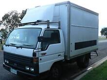 FORD TRADER 1994 PANTECH     Quick Sale Required Clifton Toowoomba Surrounds Preview