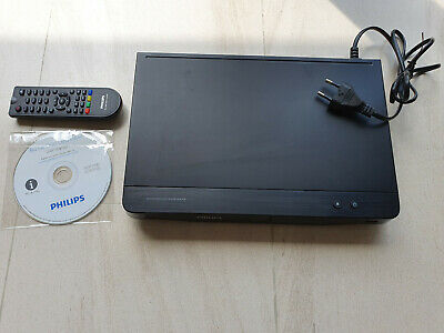Lecteur Blu Ray PHILIPS BDP2930 HDMI DVD CD Télécommande