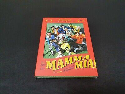 SF9 MAMMA MIA 4th mini album all member signed KPOP