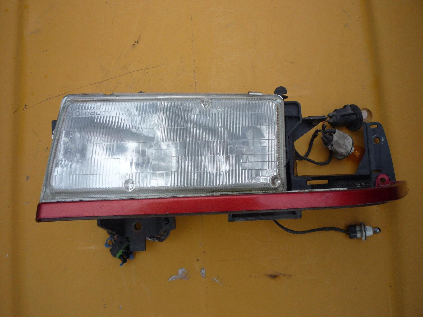Used Cadillac Eldorado A C And Heater Controls For Sale 1971 El Dorado Headlight Wiring Harness 1992 2002 Driver Side Lh Assembly Oem