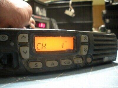 Kenwood Tk-8160-k Two-way Radio Uhf Fm Transceiver Works