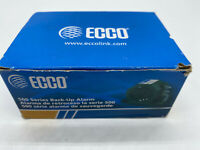 585 Ecco 97 dB 12-48V SRC Two-Bolt Back-Up Alarm
