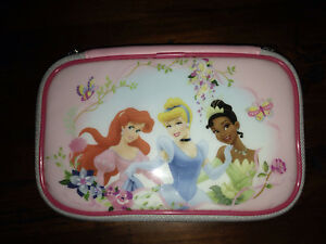 DISNEY PRINCESS DS CASE
