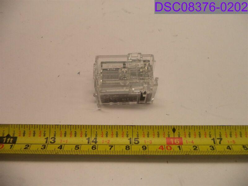 Qty = 1 Box of 4: Ricoh Refill Staple Type W P/N 416712 117R-EXP