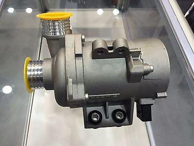 Bmw Electronic Engine Water Pump