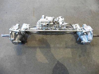 Stiga Rasentraktor Getriebe Kanzaki Hydrostatgetriebe 118400974/0 Vorne KXH7N