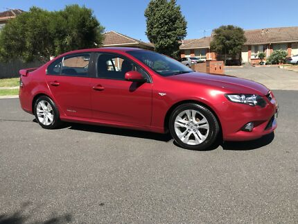 2010 fg xr6 dual fuel may swap Eltham North Nillumbik Area Preview