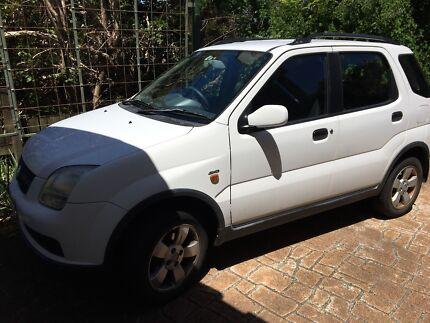 2003 Holden Cruze (Automatic)