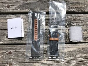18 inch men's Apple Watch strap brand new never used.