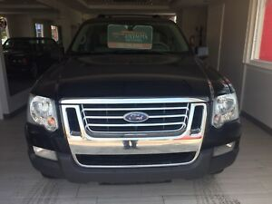 2007 Ford Explorer XLT!!! ** Extra Clean! **