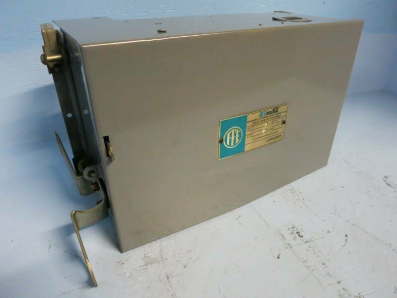 ITE/Gould AU133C48 30A Breaker / Contactor XL-X Combination Starter Plug Busplug