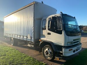 2004 Isuzu FSR 700 Long Tautliner Mowbray Launceston Area Preview