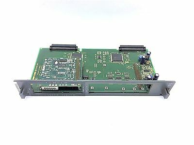 Fanuc A16b-2203-0930 Pc104 If Pcb Devicenet Board
