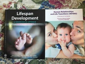 Lifespan Development - VitalSource