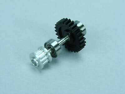 Tarot Cnc Metal Tail Drive Gear Assembly Rh45099 For T-rex 450 Helicopters