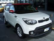 2016 Kia Soul Hatchback Hobart CBD Hobart City Preview
