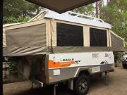 2011 Jayco Eagle Outback Active Campertrailer Currumbin Waters Gold Coast South Preview