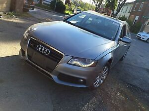 2010 Audi A4 NAV BACKUP CAM CERTIFIED ETESTED