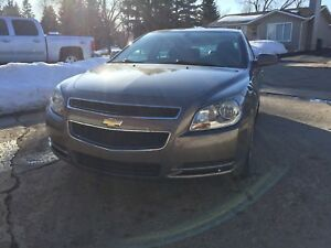 2010 Chev Malibu (ESTATE SALE)