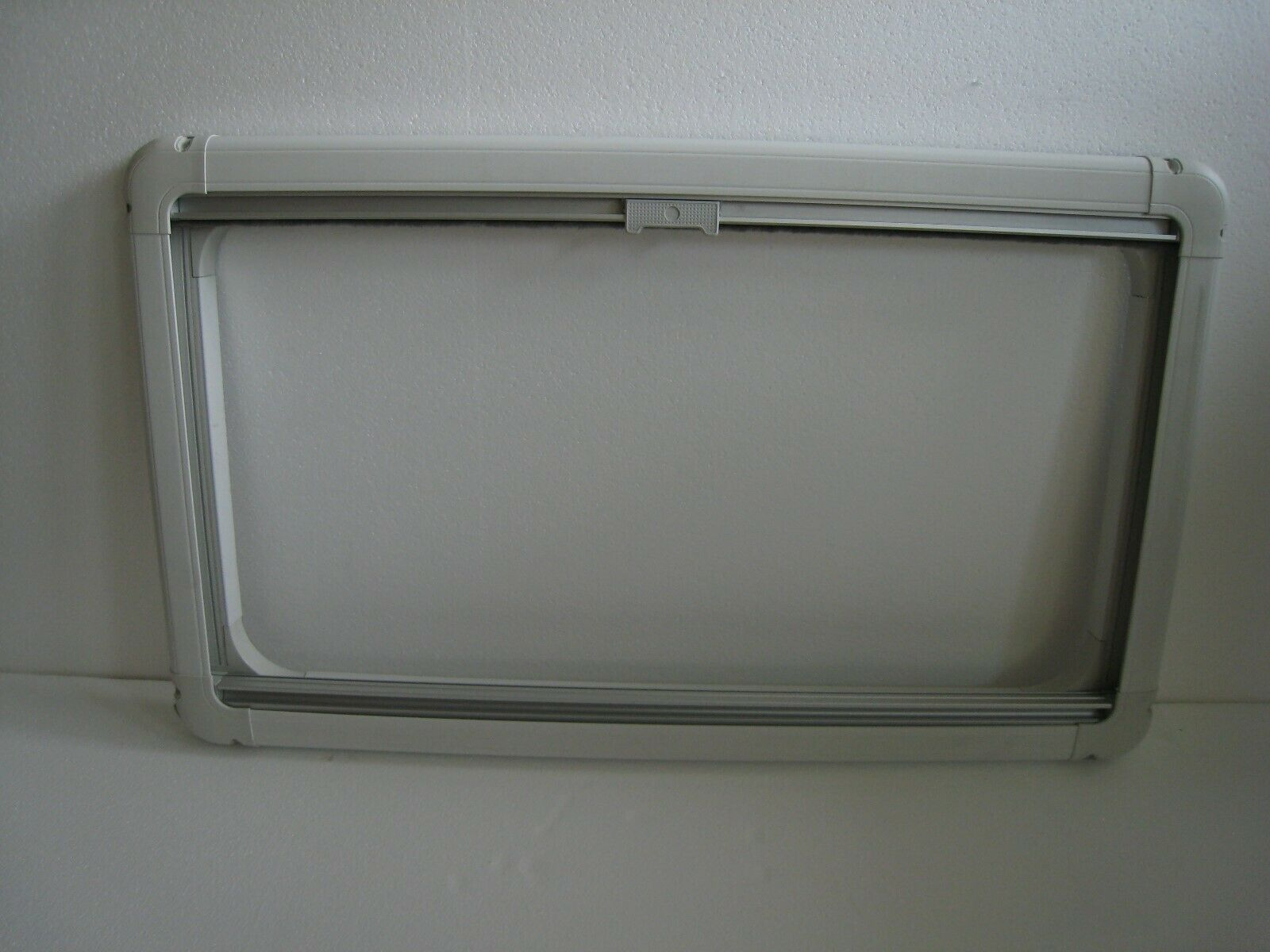 Innenrahmen  für Fenster 950 x 500 mm Rollo + Fliegengitter Neu