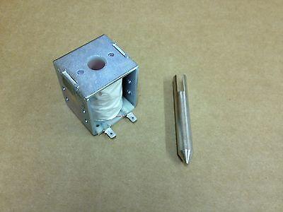Lincoln Electric Sa 200 Idler Solenoid