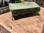 6x4 canopy cover Busby Liverpool Area Preview