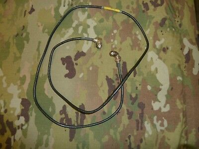 Radio Frequency Cable Assembly  5995-01-219-7025 USGI NSW SF RANGER CCT PJ DELTA