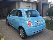 2014 Fiat 500 Hatchback Glengowrie Marion Area Preview