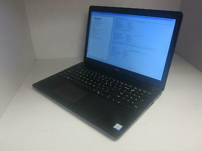 Dell Latitude 3580 Laptop w/ Core i5-7200U 2.50GHz + 8GB RAM No HD/OS