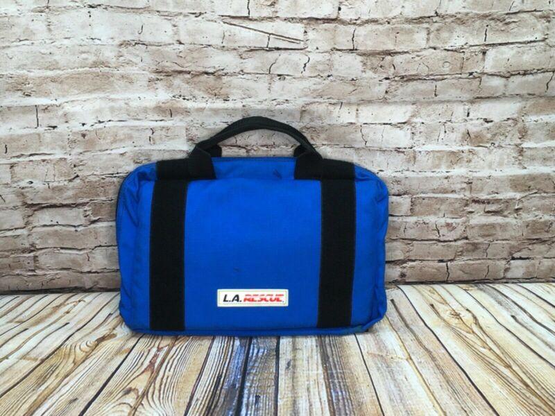 GREEN LINE LARYNGOSCOPE KIT HANDLE BLADES-6 bag