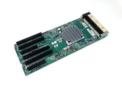 591205-001 HP DL580 G7 6-Slot PCIe PCI Express I/O Expansion Board Kit