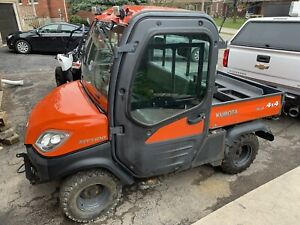 Bobcat Mt52 | Kijiji - Buy, Sell & Save with Canada's #1