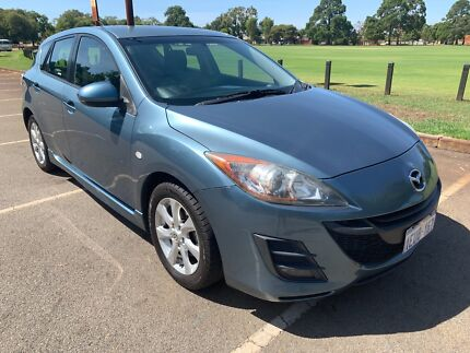 2009 MAZDA 3 MAXX Bentley Canning Area Preview