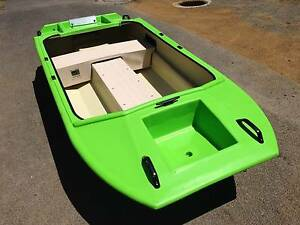 10 foot 3 meter dinghy - IDEAL AS YACHT TENDER Sydney City Inner Sydney Preview
