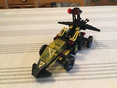 Vintage (1987) LEGO Space set 6941 Battrax - RARE and COMPLETE! No Instructions