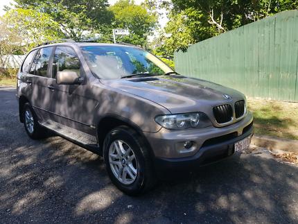BMW X5 Turbo Diesel **Full Service Sistory RWC & Rego