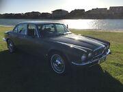 1976 Jaguar XJ6 Series 2 Sedan Imaculate original car!! West Lakes Charles Sturt Area Preview
