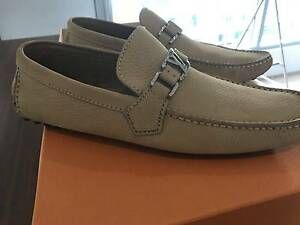 Louis Vuitton loafer - Hockenheim Moccasin Sydney City Inner Sydney Preview