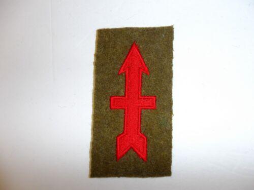 b0688 US Army 1930