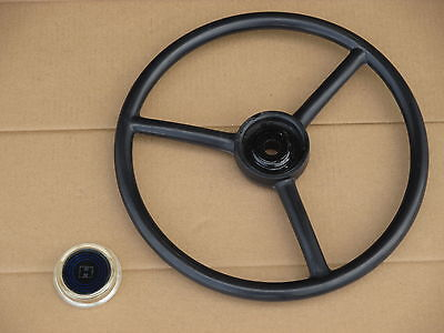 Steering Wheel Cap For Ih International Cub Cadet 100 102 122 123