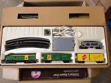 HO scale train set kit Ringwood East Maroondah Area Preview