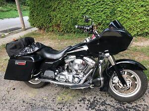 2004 Harley Davidson Road Glide