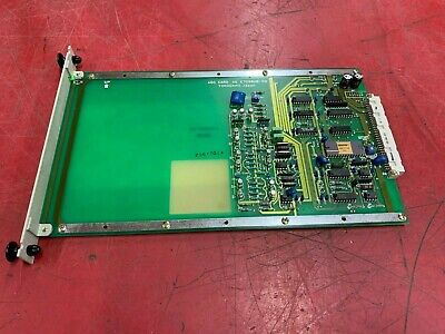 New No Box Yokogawa Analog To Digital Converter Card E7056ha