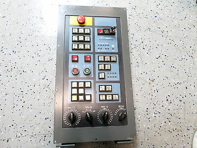 Cnc Control Panel Board No Part Kjs